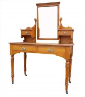 dressing table(t)