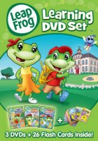learning dvd set7